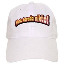 Gort!... Baseball Cap