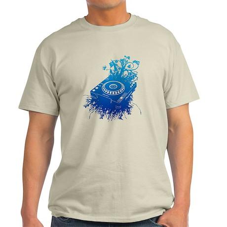 Organic CDJ-1000 Light T-Shirt