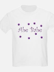 Abe Babe T-Shirt