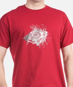 CDJ-1000 Graffiti T-Shirt