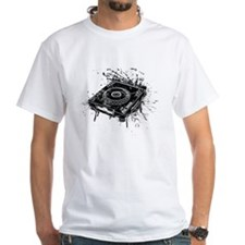 CDJ-1000 Graffiti Shirt