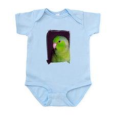 Puck Infant Bodysuit
