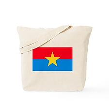 Viet Cong Flag Tote Bag