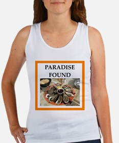 oysters Tank Top