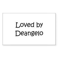 Rectangle Decal