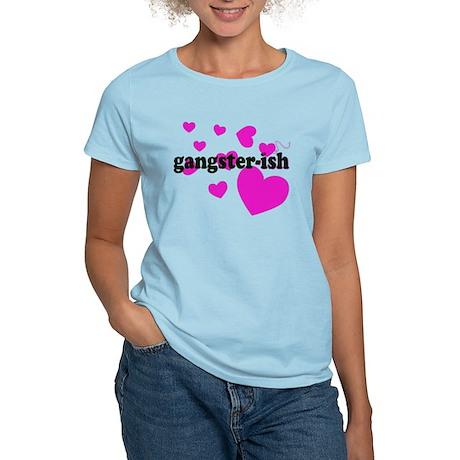 Gangster-ish T-Shirts - Women's Light T-Shirt