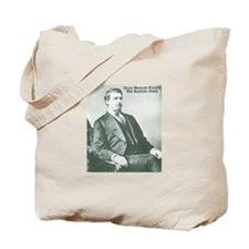 Judge Parker Tote Bag