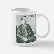 Judge Parker Mug