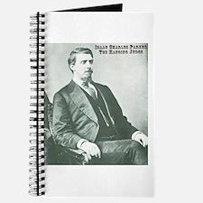 Judge Parker Journal