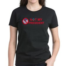 Not My President - Impeach Tee
