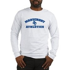 Marycrest Long Sleeve T-Shirt