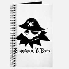 Pirate Booty Journal