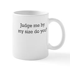 Cute Size Mug