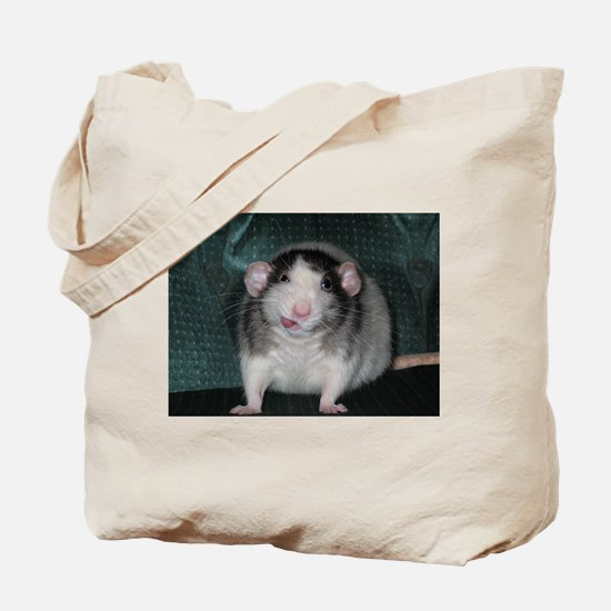 Funny Items Tote Bag