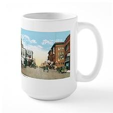 Aberdeen SD Mug