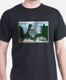 Black Hills SD T-Shirt
