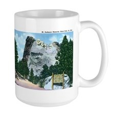 Black Hills SD Mug