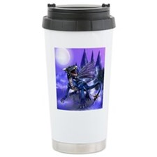 Keeper Of The Castle Travel Coffee Mug