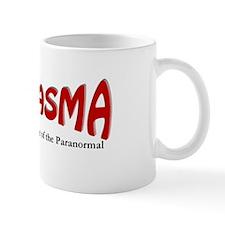 Unique Paranormal magazine Mug
