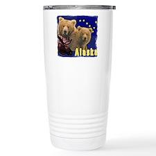 Alaska Ceramic Travel Mug