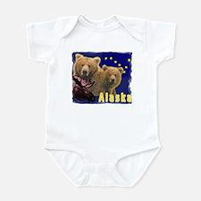 Alaska Infant Bodysuit