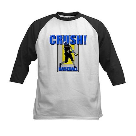 Baseball Crush! Kids Baseball Jersey