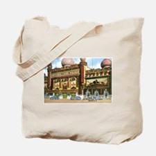 Mitchell SD Tote Bag