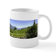 Swiss Alps Mug