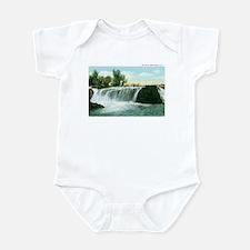 Sioux falls SD Infant Bodysuit