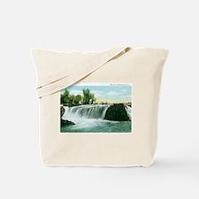 Sioux falls SD Tote Bag