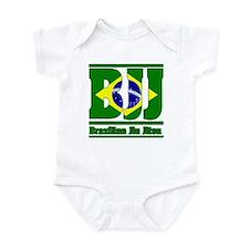 BJJ Brazilian Jiu Jitsu Onesie