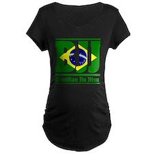 BJJ Brazilian Jiu Jitsu T-Shirt