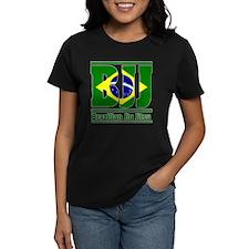 BJJ Brazilian Jiu Jitsu Tee