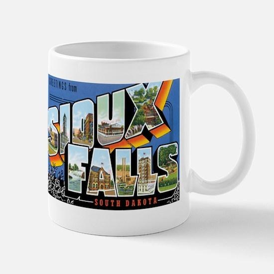 Sioux falls SD Mug