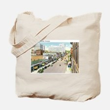Chattanooga Tennessee TN Tote Bag