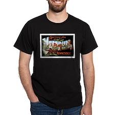 Memphis TN T-Shirt