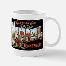 Memphis TN Mug