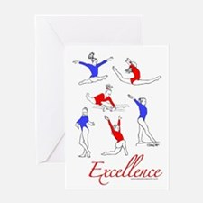 Champion's Series Excellence Birthday Card #1511