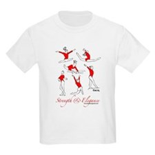 Strength & Elegance T-Shirt