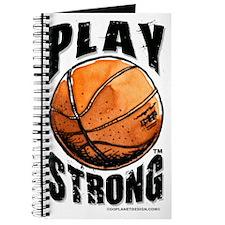 Play Strng Hoops Journal