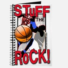 Stuff the ROCK! Journal