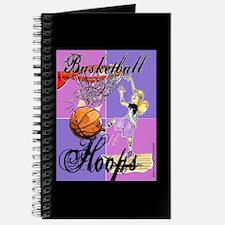 GIRLS HOOPS Journal
