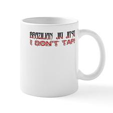 Brazilian Jiu Jitsu - I Don't Mug