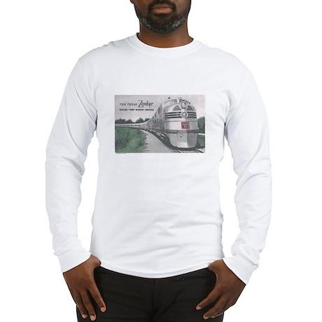 Texas Zephyr Long Sleeve T-Shirt