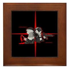 Sanford/Diemos Framed Tile