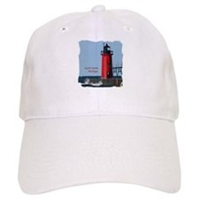 South Haven Lighthouse Baseball Cap