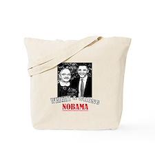 Wright and Wrong Tote Bag