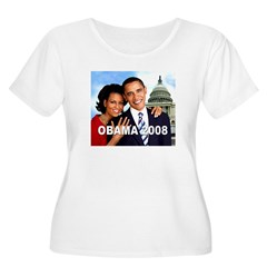 First Couple (White House) T-Shirt