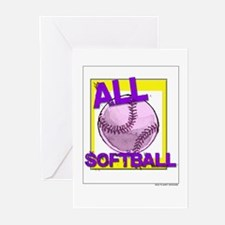 All Softball (Pack of 6)