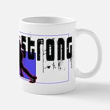 Play Strong Field Hockey Mug